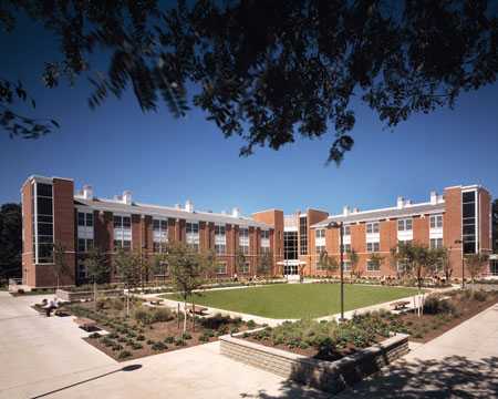 艾德菲大学