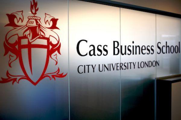 伦敦市立大学卡斯商学院