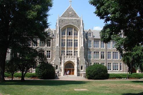 密歇根大学安娜堡校区